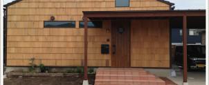 姶良の平屋