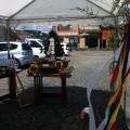 鹿児島市 2階建て木造アパートの地鎮祭