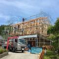 鹿児島市西佐多町での増改築工事のご報告です。