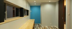 鹿児島市下田町の新築注文住宅完成しました。Vol.2