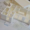 アイリスガーデン吉野 モデルハウス 建築開始!!