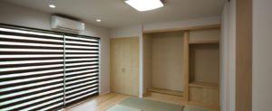 鹿児島市岡之原町 平屋の新築注文住宅 完成しました!!(20坪程度のセカンドハウス)