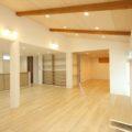 鹿児島市川上町 平屋の新築注文住宅 完成しました!!